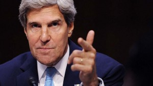 Secretary of State John Kerry and Defense Secretary Chuck Hagel testify on Possible US Military Action In Syria- DC