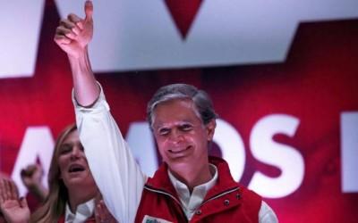 Elecciones estaduales en México. Edomex sigue en manos del PRI