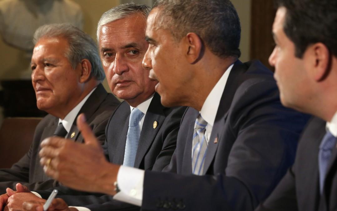 Grave crisis en Guatemala: pasado y presente