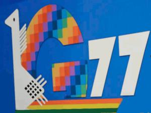 g77+china