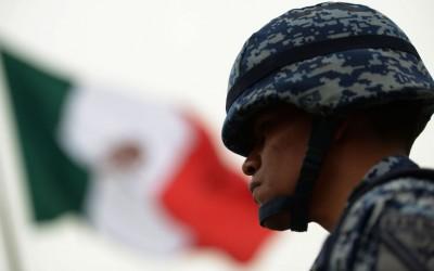 México, la reforma energética y la ley de seguridad interior